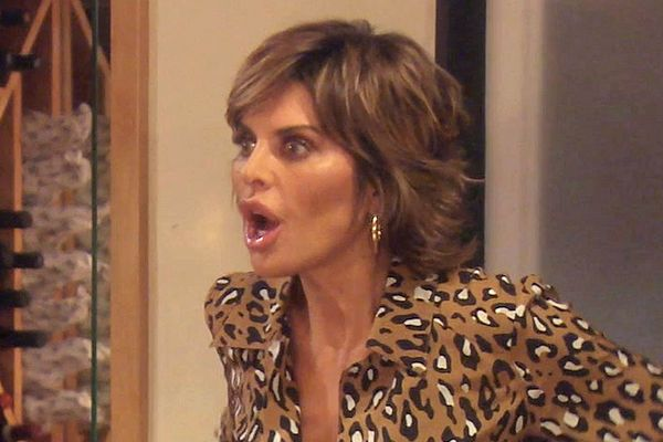 The Real Housewives of Beverly Hills - TV Episode Recaps & News