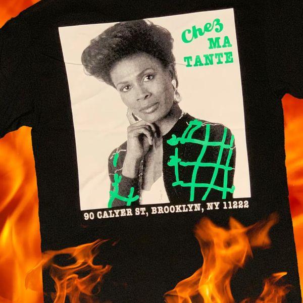 Aunt Viv Shirt