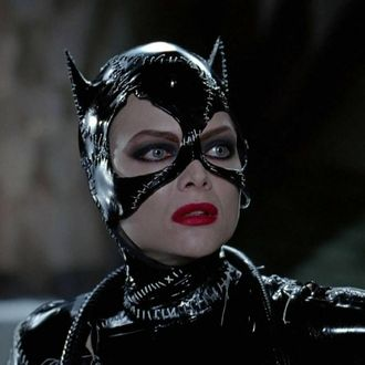 Michelle Pfeiffer Wouldve Done Catwoman Solo In A Heartbeat