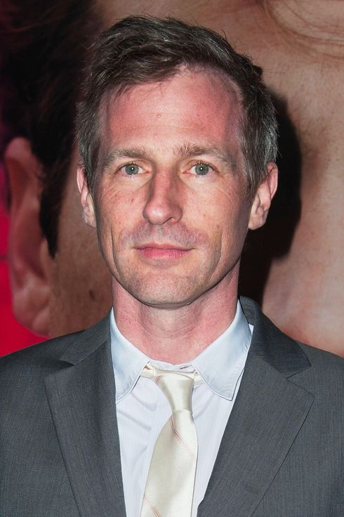 "Director Spike Jonze attends the premiere of Warner Bros. Pictures' ""Her."" at DGA Theater on December 12, 2013 in Los Angeles, California."