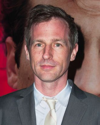 Director Spike Jonze attends the premiere of Warner Bros. Pictures'