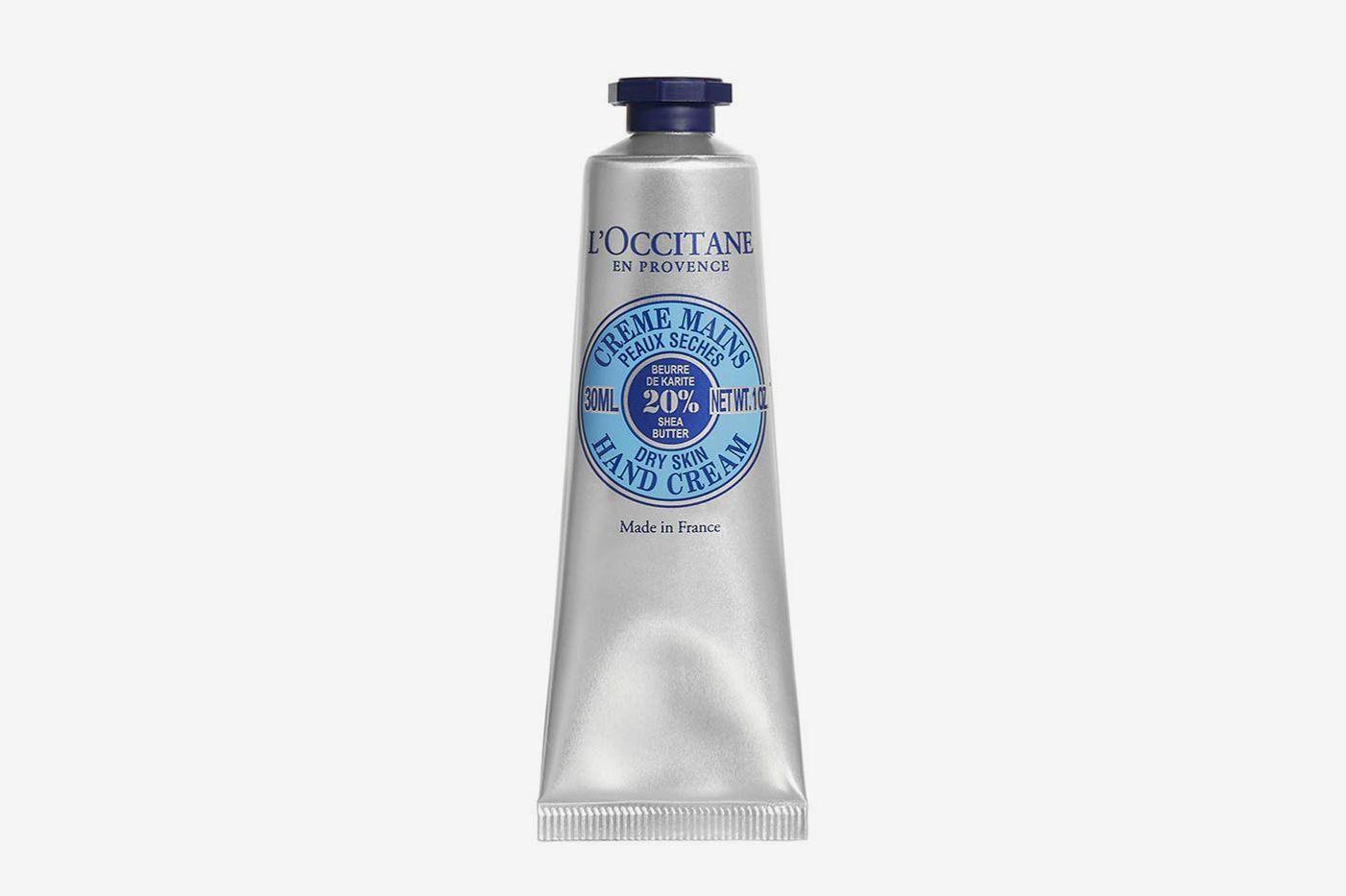 L'Occitane Shea Butter Hand Cream