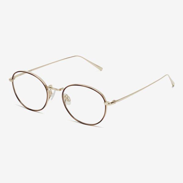 Warby Parker Colvin