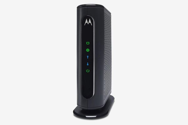 MOTOROLA 16x4 Cable Modem, Model MB7420, 686 Mbps DOCSIS 3.0