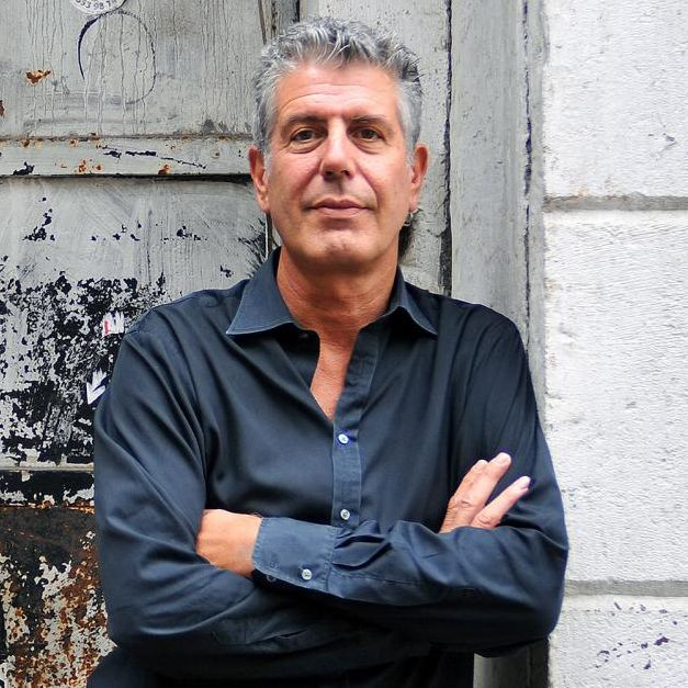 Anthony Bourdain's Massive Influence On Food Television