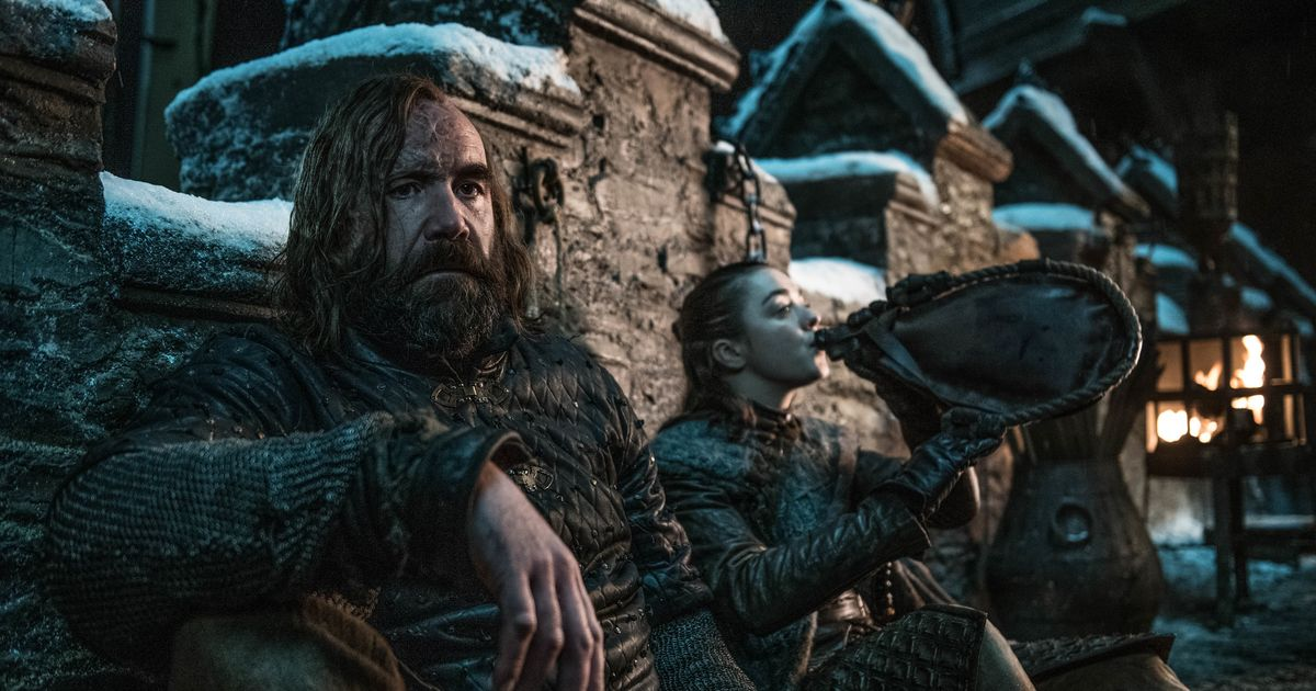 No, Game of Thrones Didn't Do a Bottle Episode