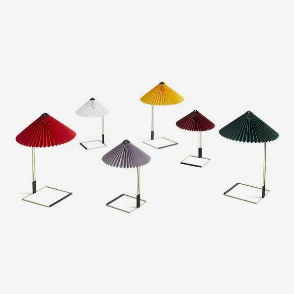 Hay Martin Table Lamp