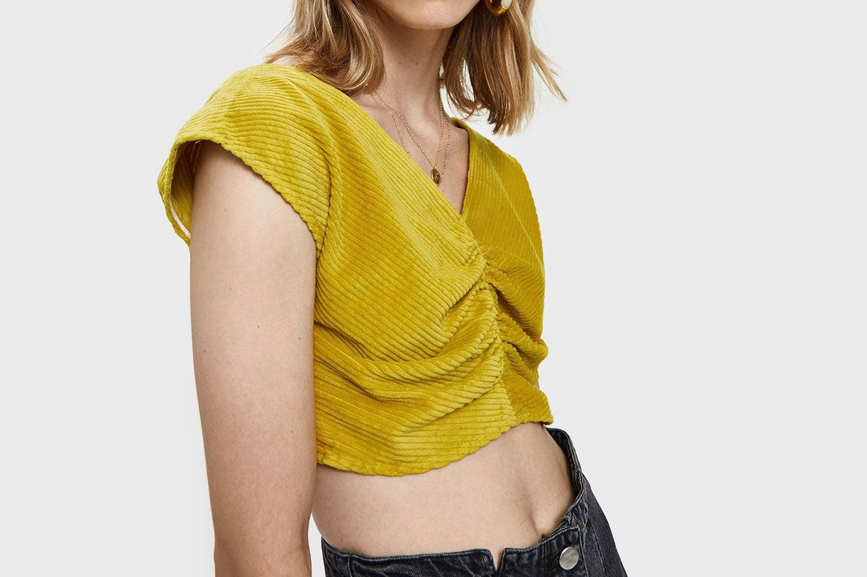 Rachel Comey Crop Top