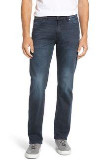 DL1961 Avery Modern Fit Straight Leg Jeans