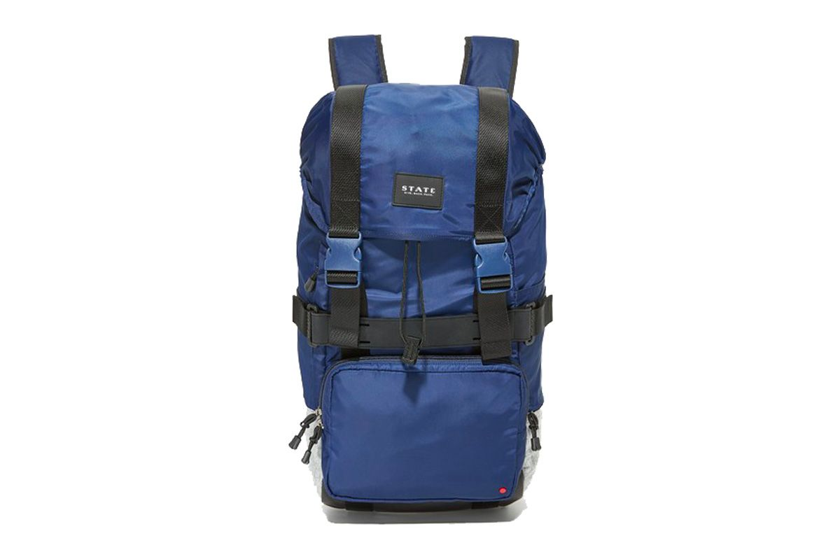 State Johnson Backpack