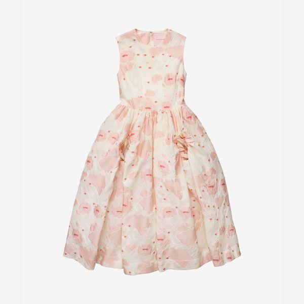 Simone Rocha x H&M Floral Dress