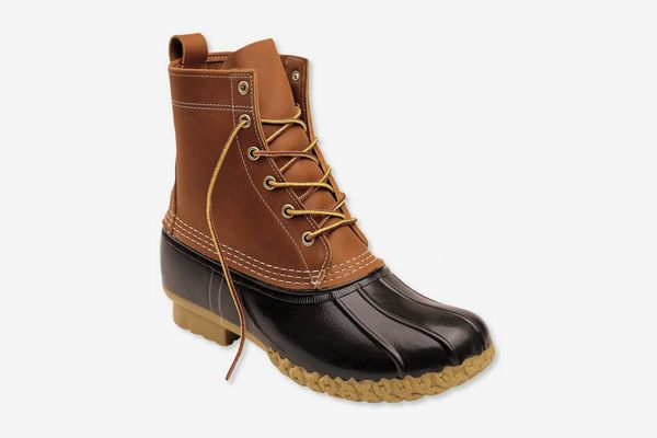 "L.L.Bean Boots, 8"" Thinsulate"