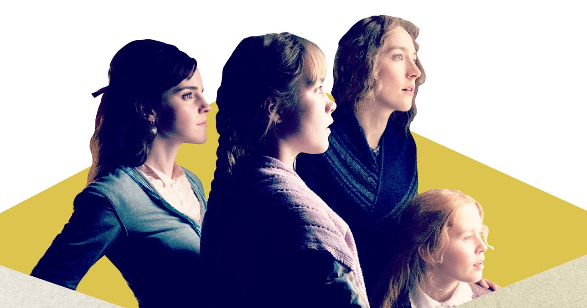 Oscar Futures: Things Are Looking Up for Little Women