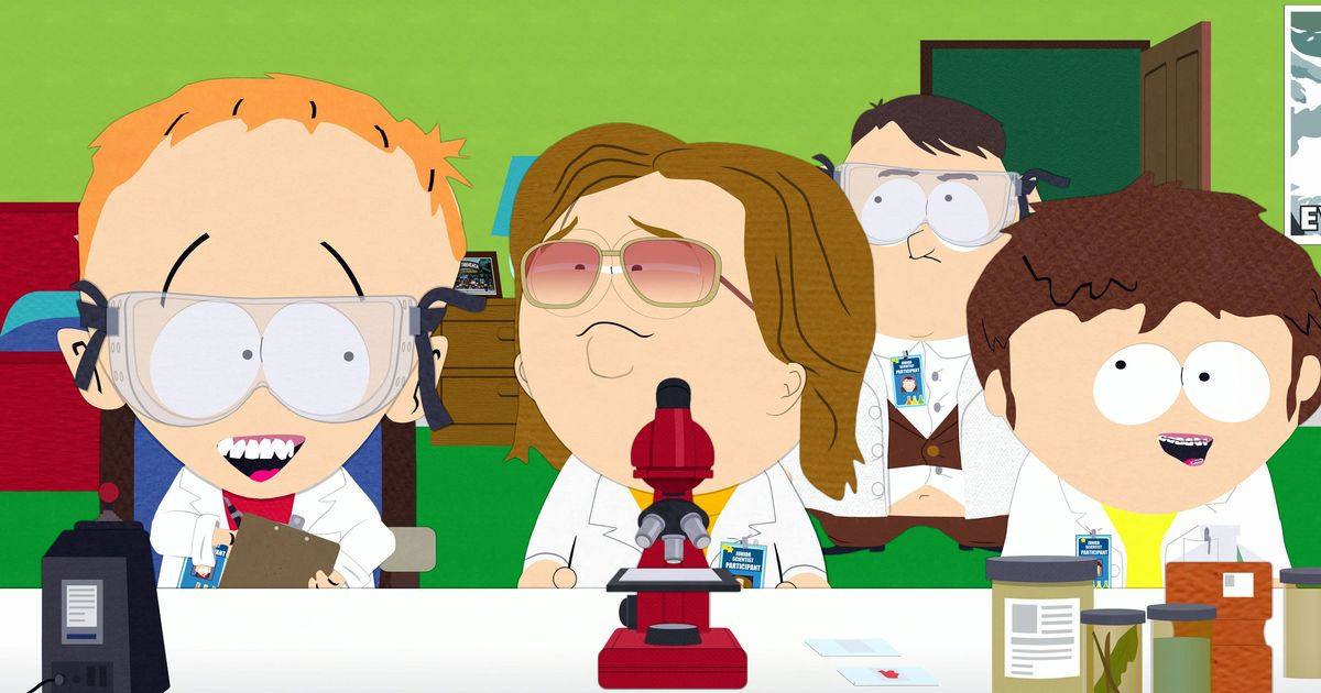 South Park Fumbles an Incoherent Episode About the NFL
