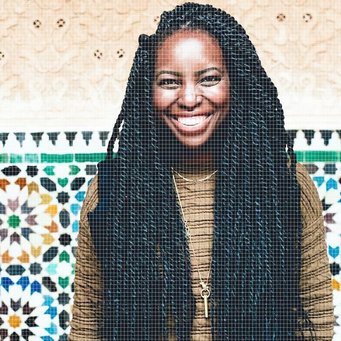 703d952d465c This Entrepreneur Is Changing the Way Black Women Travel the World