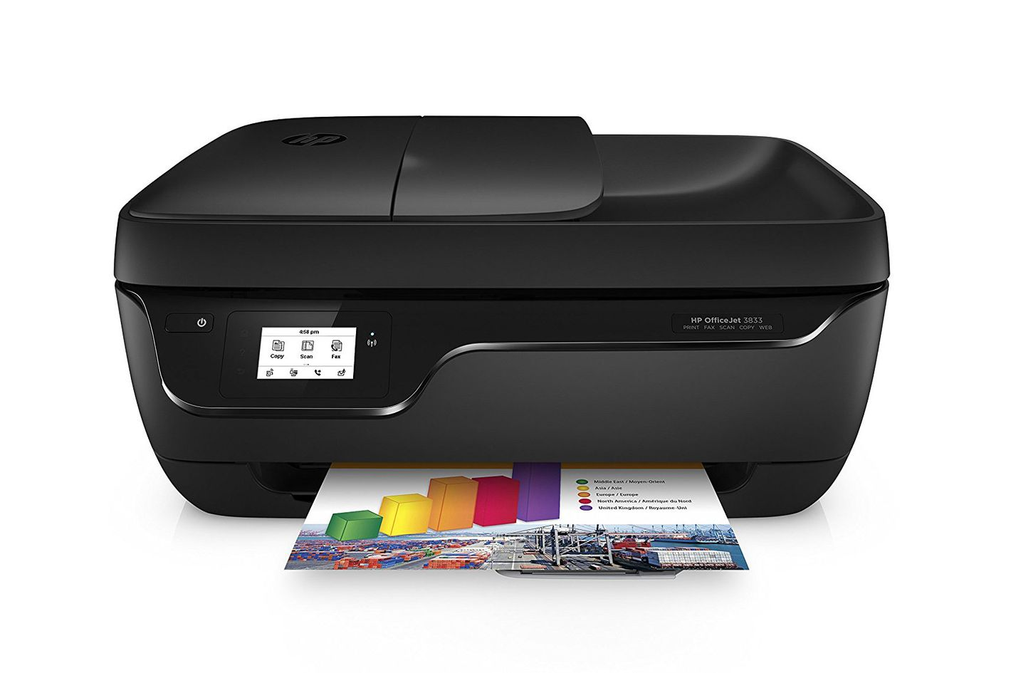 Best Printer 2017 — All-In-One, Wireless & Home Printers