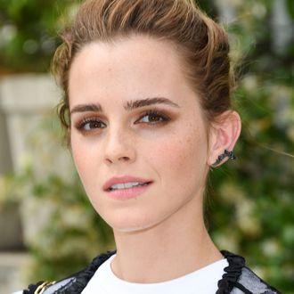 Emma Watson beautiful