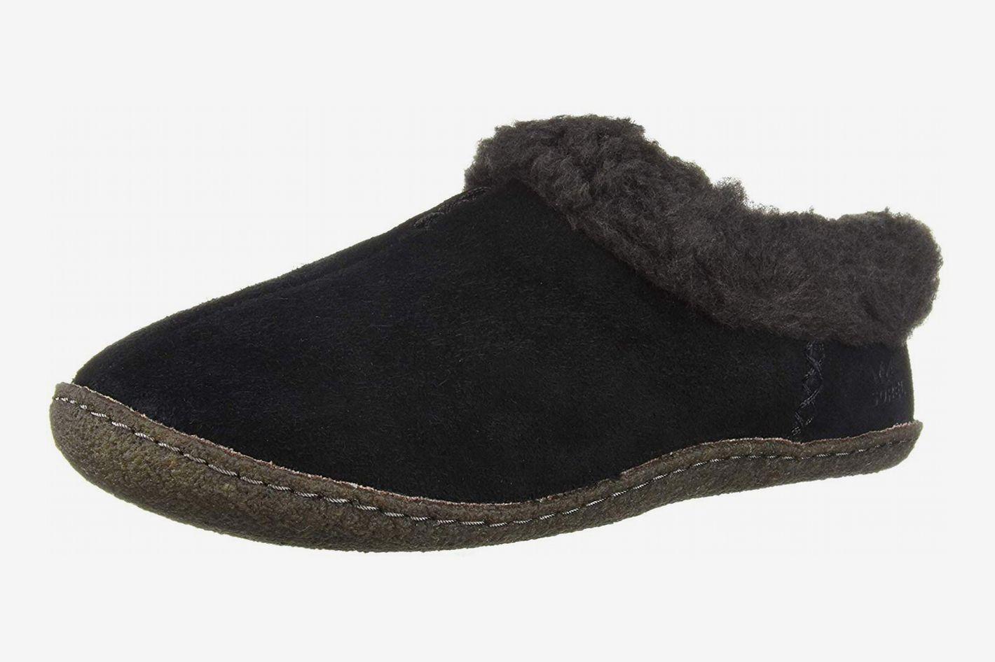 2d6f499e009a Best faux-fur slippers. Sorel Women s Nakiska Slipper