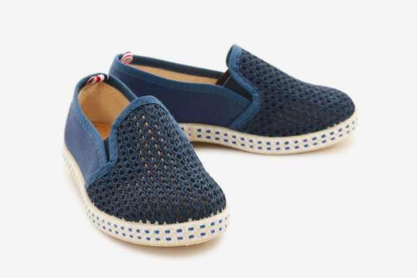 Rivieras 20° Classic Perforated Espadrilles
