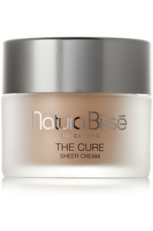 best bet natura biss s the cure sheer cream the cut