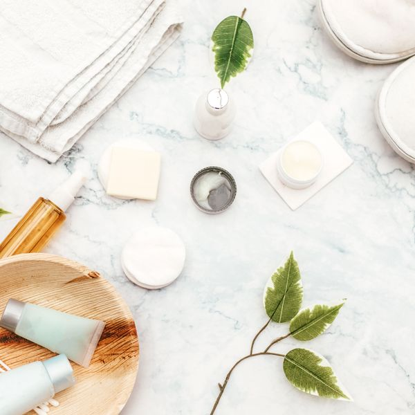 Sia's Beauty Cleansing Facial