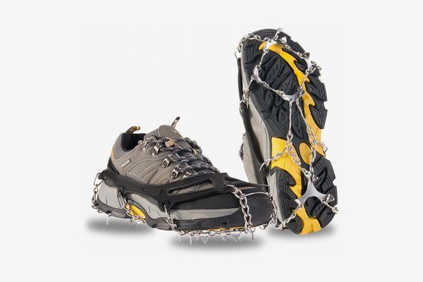 Best Traction Cleats for Ice and Snow