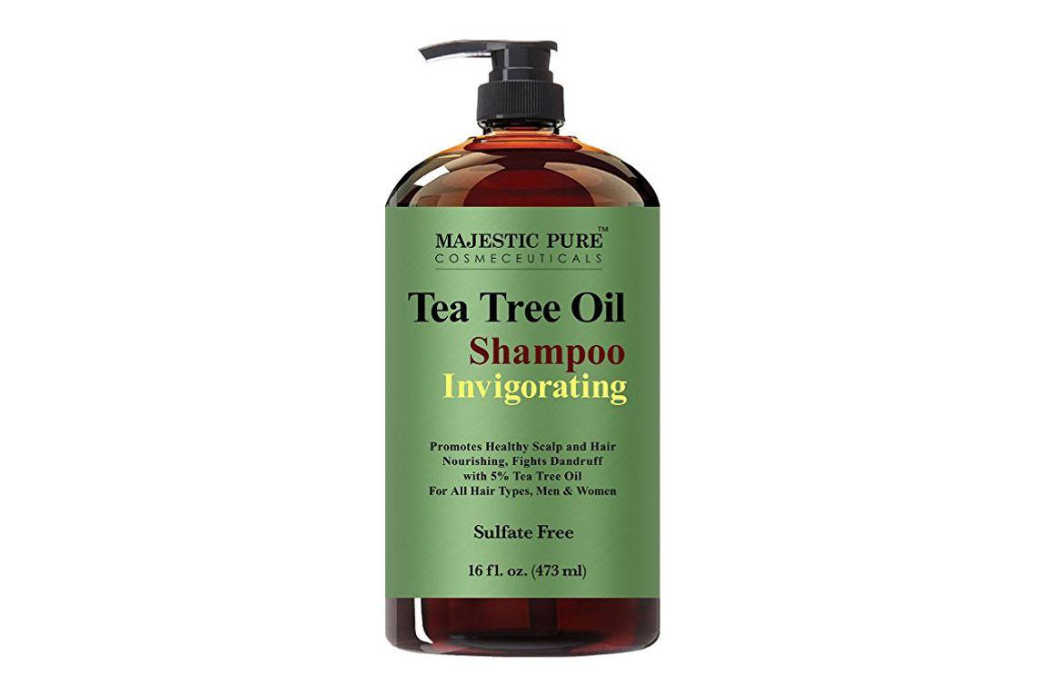 Majestic Pure Tea Tree Shampoo