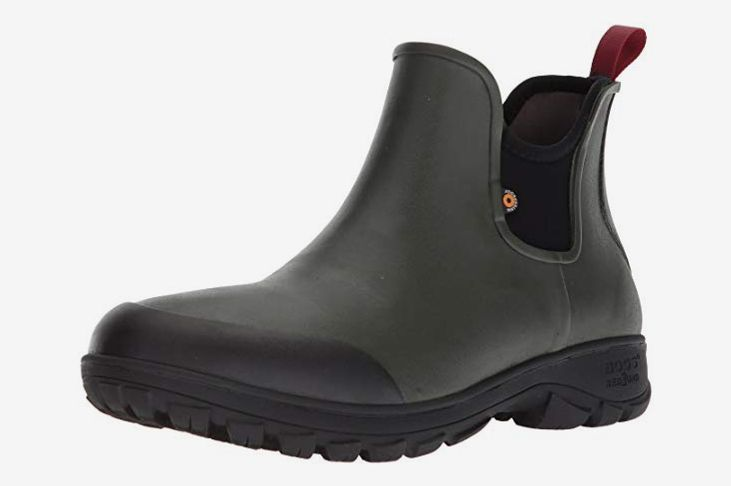 Bogs Sauvie Slip On Rain Boot