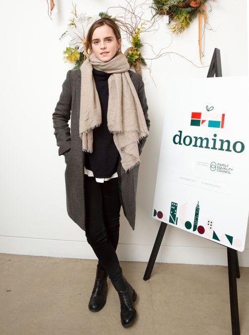 Photo 27 from Emma Watson