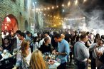 Here's Your First Look at the Lineup for the 2013 New York City Wine & Food Festival