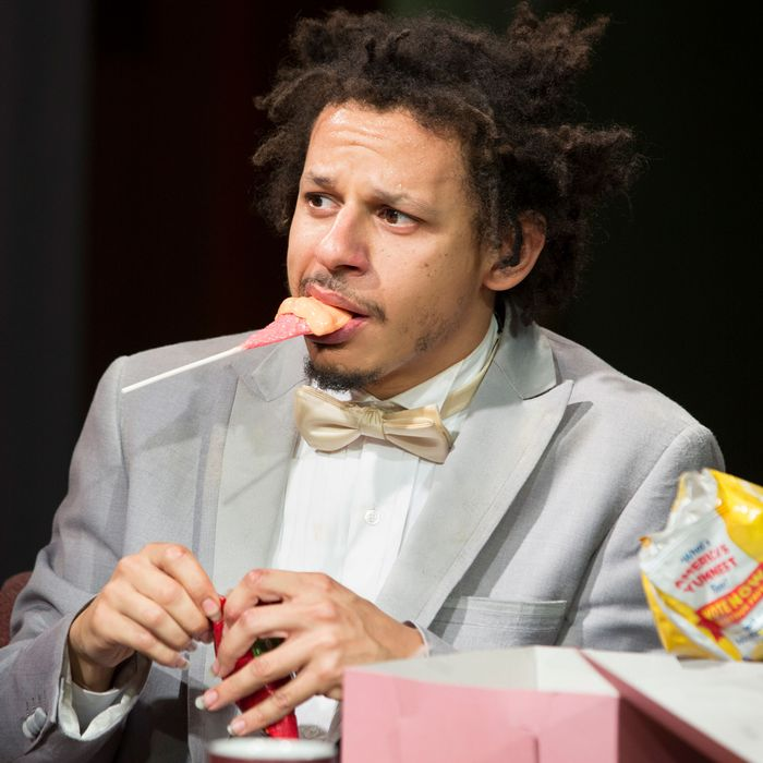 ERIC ANDRE SHOW, THE