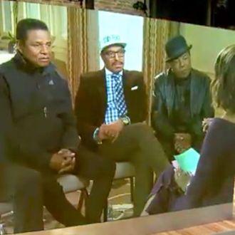 Jackson Family Talks Leaving Neverland Doc in CBS Interview