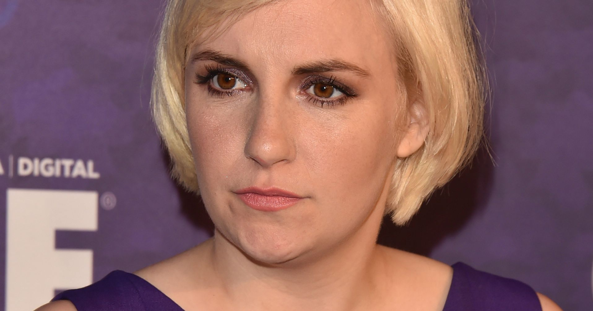 Here's an Excerpt of Lena Dunham's Memoir -- The Cut