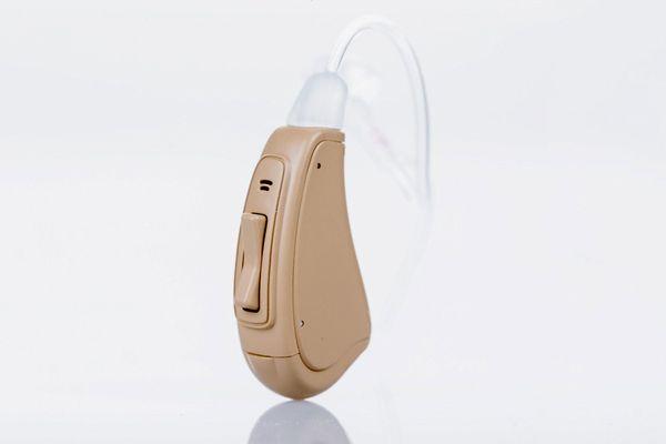 Otofonix Hearing Amplifier All Digital Volume Control Personal Sound Amplifier
