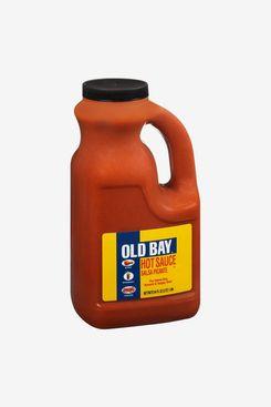 Old Bay Hot Sauce, 64 fl. oz.