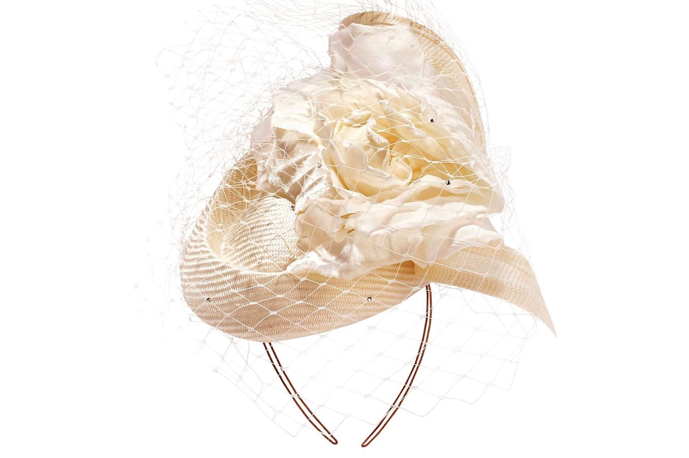 Philip Treacy OC 469 headband