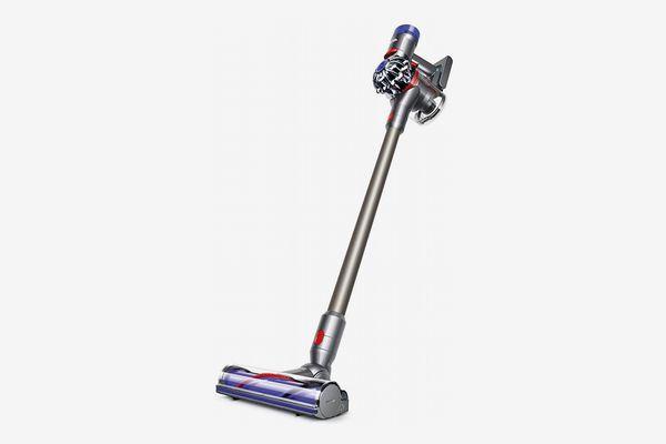 Dyson V7 Motorhead HEPA Cordless Vacuum (Renewed)