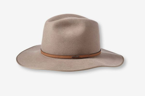 L.L. Bean Stetson Spencer Hat