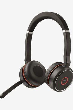 Jabra Evolve 75 UC Stereo Wireless Bluetooth Headset