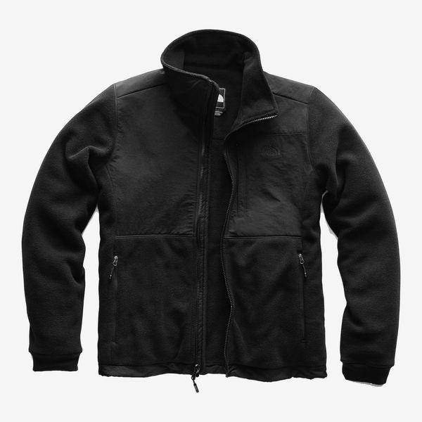 womens black north face denali 2 fleece jacket - strategist rei winter sale