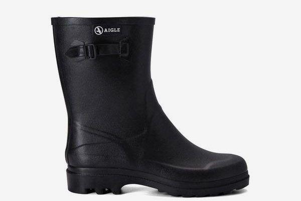 Aigle Icare Rubber Rain Boots