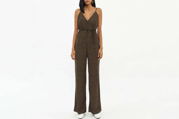 Farrow Yvonne Sleeveless Jumpsuit
