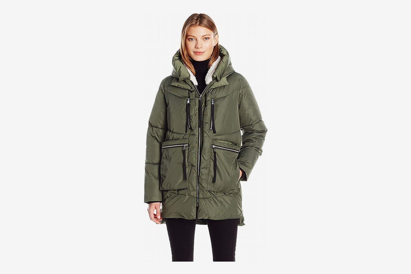 5061c04efe204 The 14 Best Cheap Warm Coats for Winter 2019