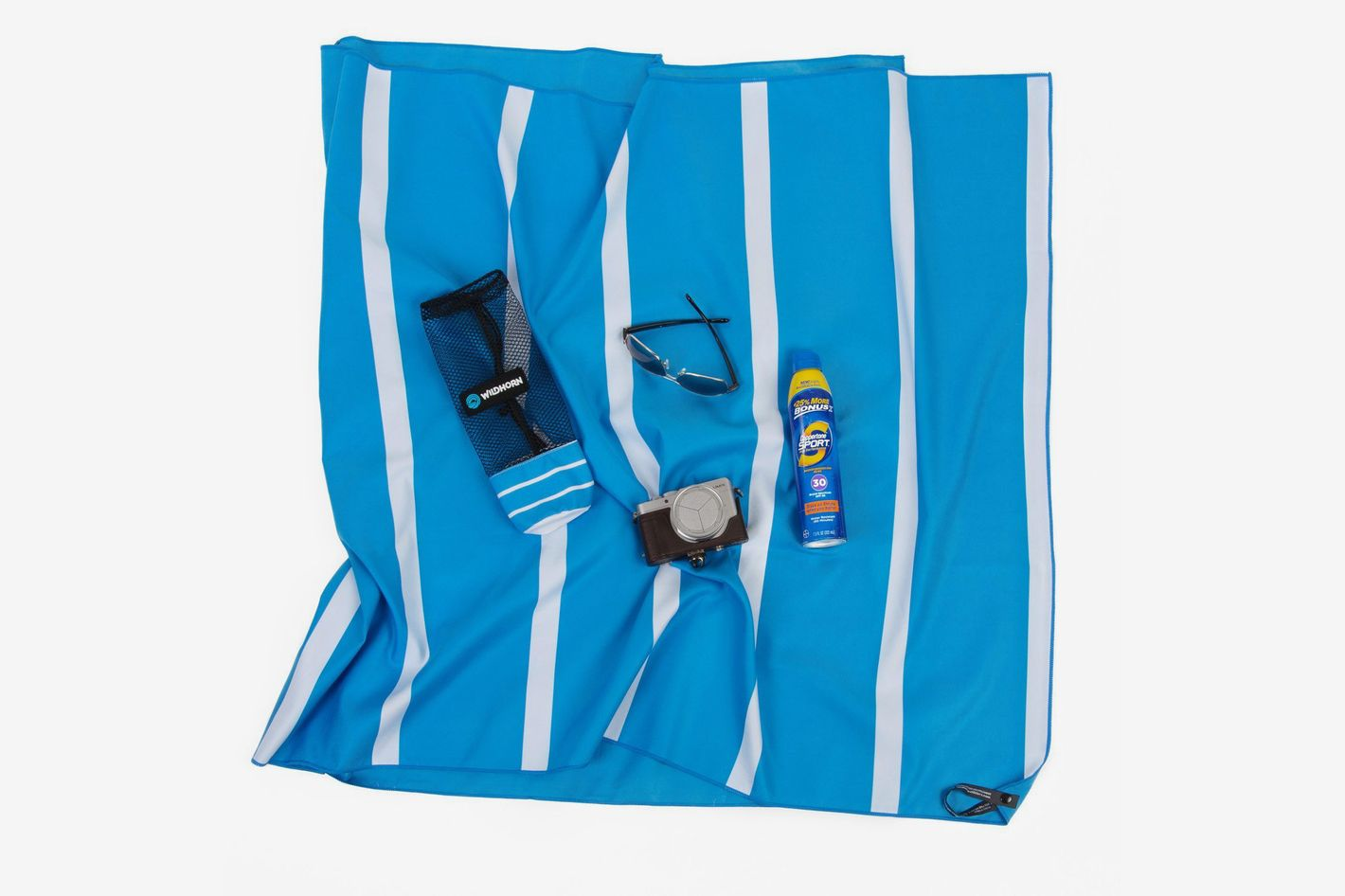 WildHorn Outfitters Akumal Microfiber Beach Towel