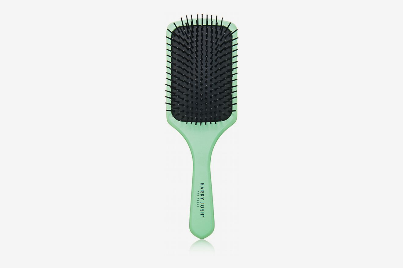 Harry Josh Pro ToolsWooden Paddle Brush