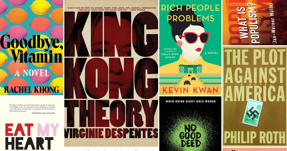 9 Books We're Reading Right Now