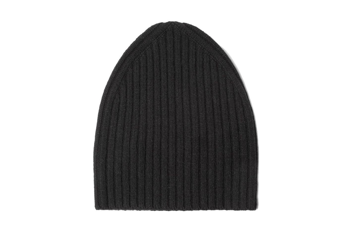 Everlane Wool Cashmere Beanie