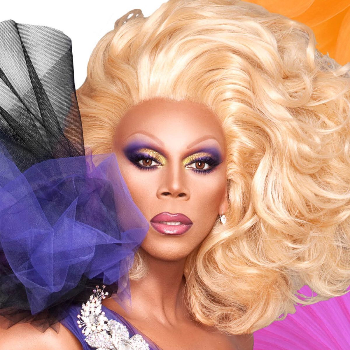 Rupaul Releasing Beauty Line With Mally