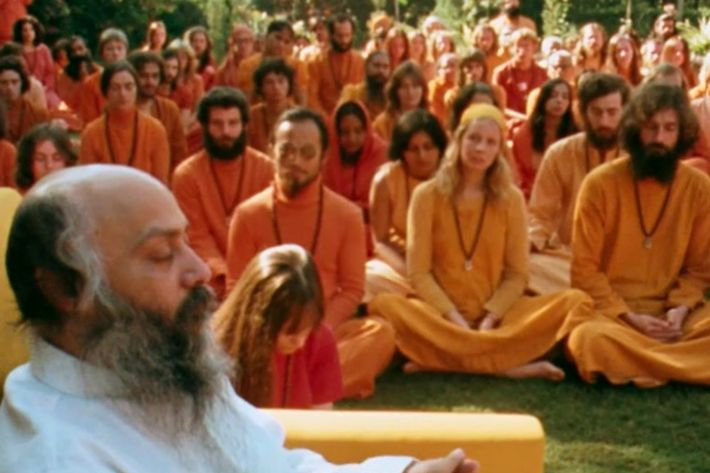 Great Wild Wild Countryu0027: What Is The Rajneesh Movement?