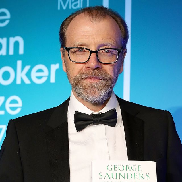 George Saunders Wins the 2017 Man Booker Prize for <em>Lincoln in the Bardo</em>